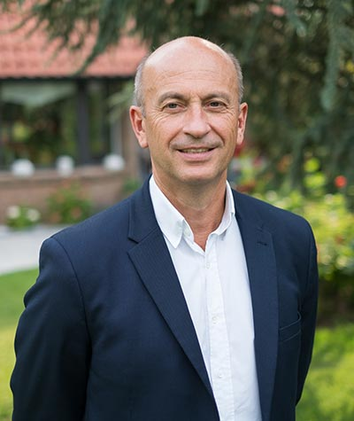 Pascal Jacquot Immobilier